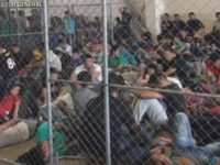 BREAKING News Out Of Texas- LOOK What The Biden Regime Is BUILDING In Texas