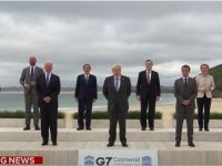 BREAKING News From The G7 Summit- Did You Catch What They Are Sneaking In? It's Finally Happening