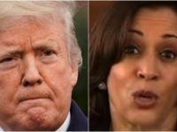 BOOM: Trump Smacks Kamala Harris To The Ground HARD And Makes THIS Huge Announcement- Liberals Flipping OUT