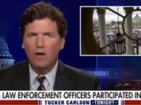 """BOMBSHELL: Tucker Carlson Claims January 6 Capitol Incident Was Planned By Government: """"FBI Operatives Organized The Attack On The Capitol"""" [VIDEO]"""