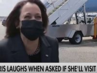 Internet Erupts After GOP Rep RIPS Into Mayorkas, Tears Into VP Harris For 'Laughing' At Border Crisis- Did You Catch This?