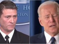 BREAKING: Top Leaders Including Former White House Doctor Demand Biden Take Cognitive Test After What Just Happened