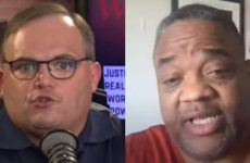 BOOM! Watch As Black Man And Hardcore Conservative Steve Deace Drop The Biggest Bombshells LIVE To MILLIONS