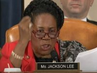 ALERT: Racist Dem-Sheila Jackson-Lee Just Called On Biden To Do THIS- It's Radical And People Think She's Lost It COMPLETELY