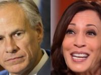 """BREAKING News From TEXAS Gov. Greg Abbott After Kamala Harris Says She's Coming To The Border """"The Vice President was named…"""""""