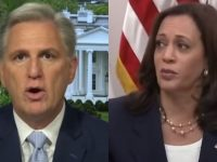 WATCH As McCarthy Goes On FOX News And Makes Joke About Kamala Harris That Has Democrats SEETHING