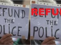 'DEFUND THE POLICE' Movement Backfires BIGTIME- NOW Look What The Dems Are Doing… #BACKTHEBLUE