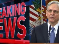 BREAKING: Arizona To ARREST Tyrant Biden's AG, Merrick Garland, If He Does THIS