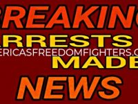 """BREAKING: Nearly Three Dozen ARRESTED In """"OPERATION BEHIND THE MASK""""- Wait Until You See WHY"""