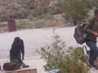 Illegal Aliens Break Into Texas Ranch Home, Steal Guns & Ammo- Welcome To Biden's America