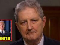 WATCH as Sen. Kennedy Absolutely RIPS Biden To Shreds In ONLY The Way He Can Do It