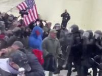 *BREAKING*: IT'S CONFIRMED- There WERE Undercover Government Operatives IN The Crowd During Jan. 6 Capitol Breach- LOOK What We Know As FACT