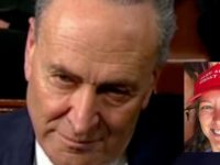 BOMBSHELL: Watch As Maria Bartiromo Says To Her Extremely Special Guest That Chuck Schumer Is Tied DIRECTLY To The MURDER Of Ashli Babbitt