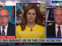 WATCH THIS: CNN Medical Analyst Dr. Reiner ADMITS What We Knew The WHOLE Time, The Government Is Ready To Do THIS Or Else You Are Going To The Gulag