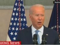 WATCH: Biden Says Trump Supporters Are Worse Than Slave-Owning Confederates In Civil War