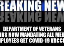 BREAKING: Mandatory Vaccinations THESE People- This Is SICK
