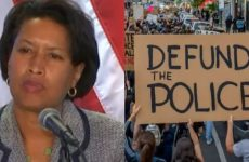 BREAKING: After Moron Liberal D.C. Mayor Defunded Police Budget By $15M- She Gets EXACTLY What She Deserves