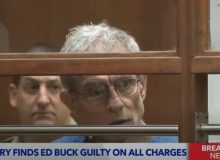 BREAKING: Top DEMOCRAT Donor And Convicted Gay Child Rapist Ed Buck- Found GUILTY In Court… Here's What We Know