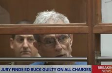 BREAKING: Top DEMOCRAT Donor And Convicted Gay Child Rapist Ed Buck- Found GUILTY In Court… Here's What We Know (Video)