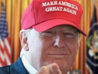 BREAKING: Trump Has Even MORE Good News For Us Patriots! Screw Biden!