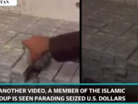 BREAKING: Biden Left PALLETS Of Cash For The Taliban Just Like OKenyan-  THIS IS TREASON- IT'S TIME TO IMPEACH