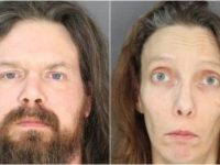 Man And Woman Get 45 Years Each In Prison For Recording Themselves Raping 3-Year-Old Girl