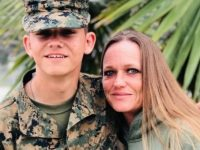 """BREAKING: Mother Of Slain US Marine Lance Cpl. Kareem Nikoui Issues SCATHING Message To POS Biden- """"MY SONS BLOOD IS ON YOUR HANDS!!!"""