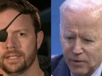 HEAVY: Bad Ass Dan Crenshaw Issues Scathing TRUTH BOMB To Biden And His Crew Of Commies- Totally Nails It