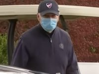 Biden Golfs While Americans Are Stranded Behind Enemy Lines In Afghanistan- Media SILENT