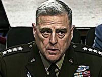 CONFIRMED! Milley Colluded With COMMUNIST China Behind President Trump's Back- COURTMARTIAL For TREASON!