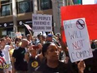 BREAKING: Thousands Of Blacks, Whites, Latinos, LGBT, Libs And Conservatives UNITE To Protest THIS- Democrats FREAKING OUT (VIDEOS)