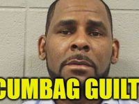 SEXUAL PREDATOR 'R. Kelly' GUILTY On All Counts For Sex Trafficking Of Children, Racketeering, And MORE! WHOA!