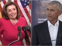 BREAKING: Nancy Pelosi ADMITS On C-SPAN, OBAMA Is Running Our Government, Listen To It For Yourself HERE!