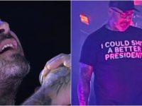 WATCH: MEGA ROCK STAR Leads MASSIVE Concert Crowd in 'F**K Joe Biden' Chant And We LOVE It!