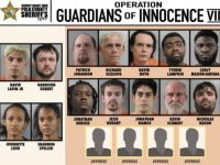BREAKING: Nearly 20 Child PREDATORS Arrested, Face 2,777 FELONY Charges In THIS State-LOOK AT WHAT THEY DID!!!