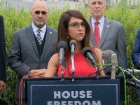 WATCH: Badass Freshman Rep. Lauren Boebert UNLOADS On POS Biden… Exposes THIS About Afghani Joe