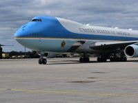 ALERT: What Was Found On Air Force One Is Terrifying!