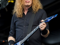 What This Rock Legend Said About The Vaccine Is Absolutely Perfect!