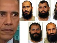 BREAKING: Four Of Obama's 'Taliban Five' Take Top Leadership Posts In Taliban Government-LOOK At Their TERRIFYING Plans (VIDEOS)