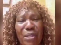 """BREAKING: Mother Mourns After Son DIED Violently One Day After Receiving COVID-19 Shot- """"They're Killing Us"""" (VIDEO)"""