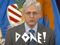 BREAKING: Merrick Garland Going DOWN After What Just Happened (VIDEO)