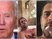 BREAKING: Crackhead Hunter's Laptop Is Back & CORRUPT DEMENTED Joe's Crimes Are Being EXPOSED… HE'S GOING DOWN BIGTIME!