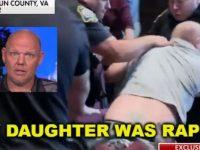 BREAKING: Demented TRANS Dude Busted RAPING Girl In School Bathroom- Cops Arrest Him But LOOK What He's Wearing