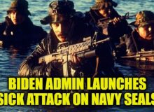 BREAKING: Biden Is ENDING The SEALs Unless They Do THIS Or Pay Back The MILLIONS It Cost To Train Them