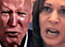 BREAKING News From The BORDER- Biden/Harris MIA For SICK REASON