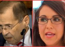 What Conservative ROCK STAR Rep Lauren Boebert Found Nadler Doing During AG Garland Hearing Is Absolutely DISGUSTING