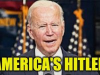 BREAKING: Biden Just Announced A Full Blown Hitler Move- LOOK What's About To Happen That Will Effect Your Life MASSIVELY