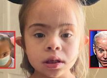 *draft* WHAT School Tied Around HEAD Of 7-Year-Old With DOWN SYNDROME In Name Of COVID Will Make You FURIOUS!