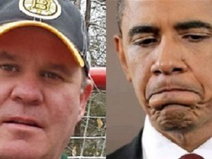 This PATRIOT Slams Obama About Muslims On Facebook… What Happens Next Is An OUTRAGE
