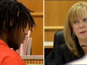 This Southern Judge Just SCHOOLED This Black Thug... And It's Gone MEGA VIRAL (Video)